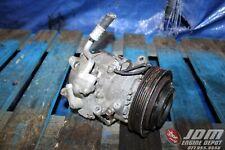 05 08 HONDA LEGEND 3.5L SOHC V6 VTEC DENSO A/C COMPRESSOR #447260-0243 JDM J35A