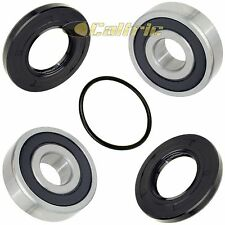 Jet Pump Ball Bearing Seal Kit Fits KAWASAKI JET SKI 650 SX JS650 1988-1993