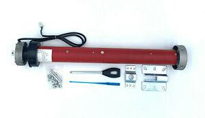 Tubular Motor for Roller Shutters 180Nm Neco - Manual Override- Lifts Upto 220Kg