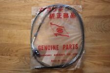 KAWASAKI CHOKE  CABLE F5 F8 F81M F9 OEM 54017-037-1 -CanadianSeller #137