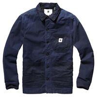 G-Star Jacket  - G-Star Blake Padded Jacket - Sartho Blue - D12473-4436 - BNWT