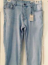 New mens skinny Jeans, size W34, L30