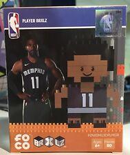 Mike Conley 8 Bit Figurine Memphis Grizzlies NEW Sealed