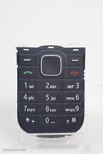 original Nokia 1202 NUMMERN Tastatur blau KEYPAD BLUE TASTENMATTE