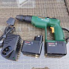 Bosch Cordless Drill/Driver PSB 12VSP 2