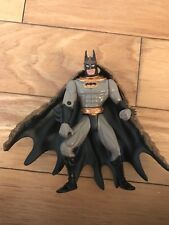DC Comics Batman Figurine Possible Prototype