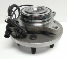 Wheel Bearing and Hub Assembly Front PTC PT515143