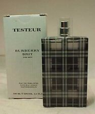 BURBERRY BRIT For MEN  3.3 oz  Eau de Toilette   Men  NEW Tester