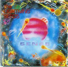 CD - The Lightning Seeds - Sense - A5226