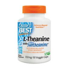 L-TEANINA, Sunthean, 150mg x 90 Pillole - Dottori Migliore