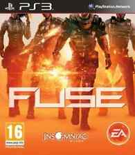 Fuse Ps3  GAME NEW