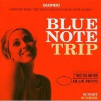 BOSSTER/JOE TORRES/+ - BLUE NOTE TRIP-VOL.2-SUNSET SUNRISE 2 CD JAZZ MODERN NEW+