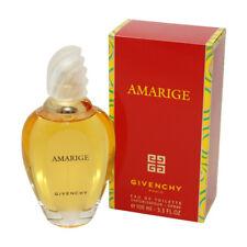Amarige Eau De Toilette Spray 3.3 Oz / 100 Ml