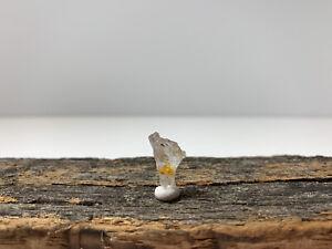 Rare Nigerian Phenacite / Phenakite Etched Crystal 1gram