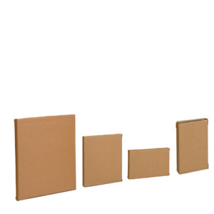 Royal Mail PIP Large Letter Cardboard Postal mail Box Eco Friendly - Pack of 25
