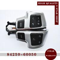 84250-60050 Steering Wheel Control Switch Fit Toyota Land Cruiser UZJ200 GRJ New