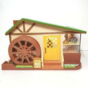 Sylvanian Families - Watermill Bakery - 4492