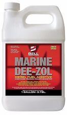 1 GALLON Bell Performance - Marine Dee-Zol Treatment for Marine Diesel Fuel