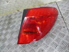 2010-15 VAUXHALL MERIVA B DRIVER SIDE REAR LIGHT SPEAR AND REPAIR