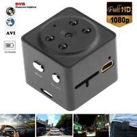 1080P HD Hidden Car Vehicle DVR Camera Video Recorder Dash Cam IR Night Vision A