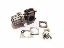 ESTERNO 50MM wastegate Turbo RS2 RS4 TURBOCOMPRESSORE JDM GTR WRX