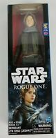Hasbro Star Wars Rogue One 12-Inch Sergeant Jyn Erso Action Figure New