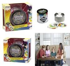Pressman Toys Color Smash Tin in Box Game