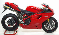 Kit catalizzatori Arrow Ducati 1098 / 1098 S 2007>2008