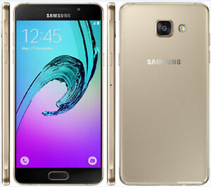 Android 2016 Samsung Galaxy A5 SM-A510F A5100 16GB 4G LTE Octa-core 5.2'' 13MP