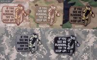 Army Combat Uniform Mil Spec Monkey MSM Texas FLAG PATCH MULTICAM-Woodland-Desert-SWAT
