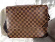 Louis Vuitton Shelton mm Bolso de hombro/Sling Bag