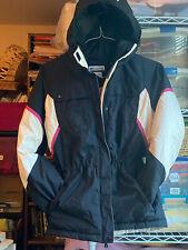 Columbia Winter Ski Coat Girls size 14/16 Beautiful Condition!
