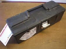 Ford New Holland Tractor GENUINE Small Toolbox CNH Tractors T TS 87386543
