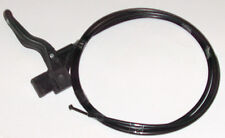 Vectra B bonnet cable & pull. New!  [1995 - 2001]  90521478   FREE RECORDED POST