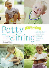 Potty Training: Making the Transition Without Stress or Mess (Pyramid Paperbacks