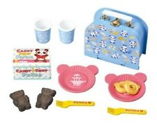 MEGAHOUSE Panda Shop #8 -Lunchbox  (Re-ment Size 1:6 Barbie kitchen food minis)