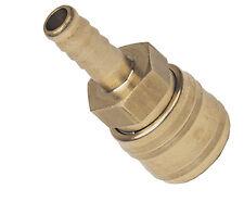 1Stück Druckluft Schlauchkupplung 10mm DN7,2 Luftschlauch Kupplung Luftanschluss