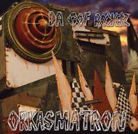 Da Gof Rockerz - Orkasmatron (Ork Metal)