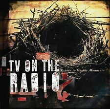 Return to Cookie Mountain - TV On The Radio CD