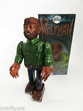 private listing for summersalvage for creature wolfman mummy tin toy brand new