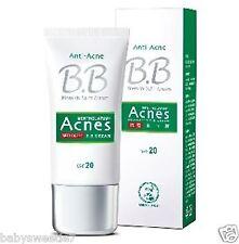 Mentholatum Medicated Anti-Acne BB Cream SPF20