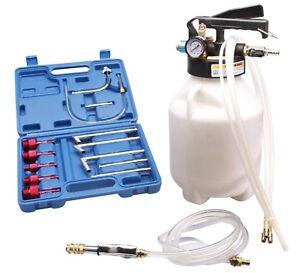 Öleinfüller Ölfüllgerät Einfüllgerät Öleinfüllgerät Getriebeöl wechseln Öl