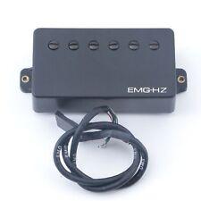 EMG HZ H1 Passive Humbucker Neck Guitar Pickup PU-10118