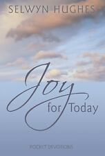JOY FOR TODAY - EVERYDAY WITH JESUS GIFT DEVOTIONAL (Every Day with Jesus Pocket