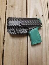 Sig Sauer P365 Concealment IWB Black Carbon Fiber KYDEX Holster