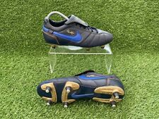 Nike Zoom Air Tiempo Ronaldinho Football Boots [2007 Very Rare] UK Size 7