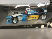 1:18 Minichamps Benetton B194/5 Showcar 1995 J.Herbert