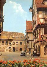 BR3430 L Anciene Douane Colmar   france