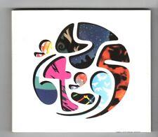 (IR975) Lemon Jelly, '64-'95 - 2005 CD