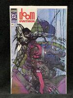 Doom Patrol #48/ 1st App The Sex Men/ Candlemaker/ Red Jack/ DC Comic/ 26